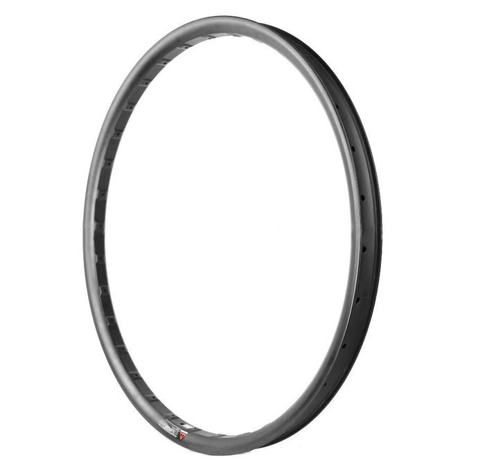 27.5er Full Carbon  Mountain Bike Rim 42mm Wide with Tubeless Rim Type - hulkwheels