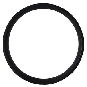 26er Fatbike carbon rims 80mm width 25mm depth tubuless compatible - hulkwheels