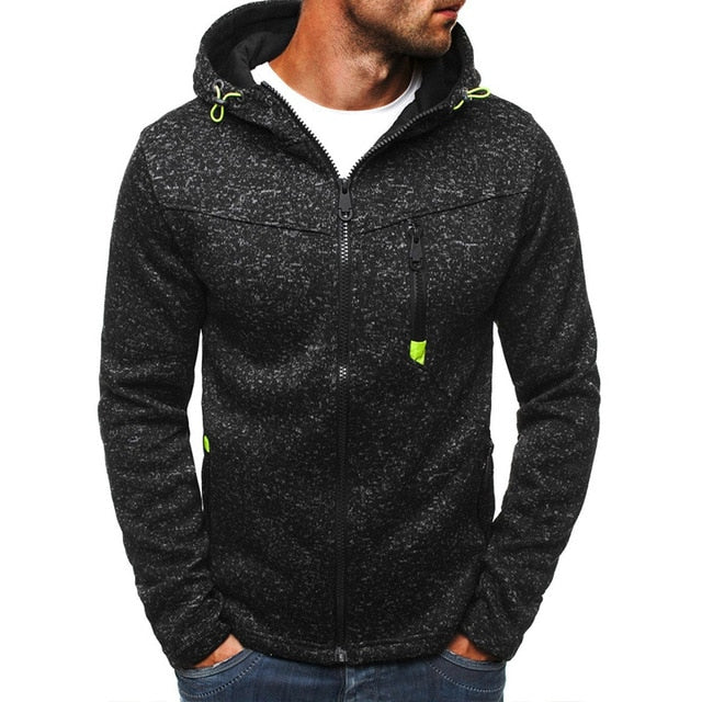 Men's Casual Sports Hoodie