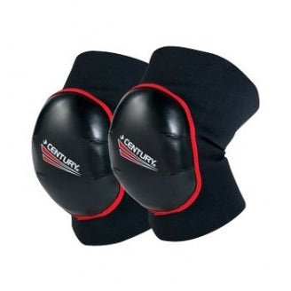 Century Black Label Knee Pads