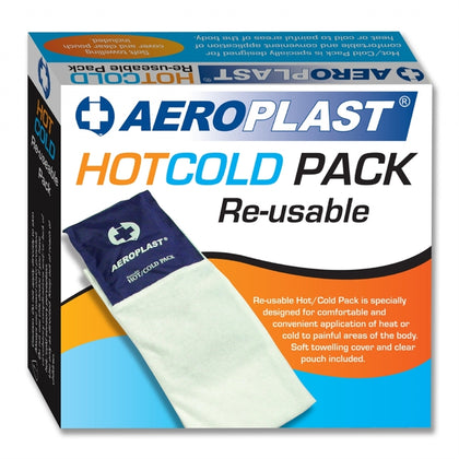 Aeroplast Hot/Cold Pack W/Cotton Cover