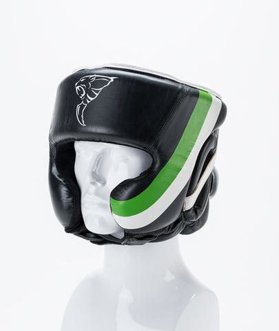 Headguard Adjustable