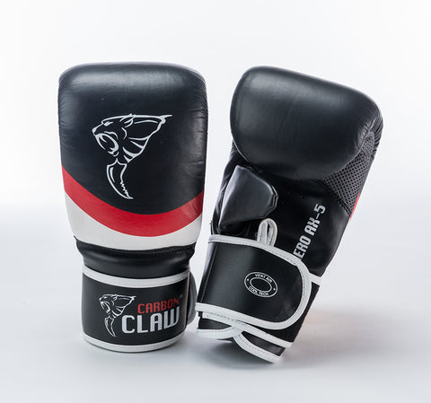 Punching Mitt Leather