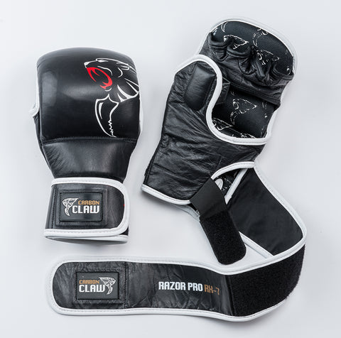 Grappling Glove 7oz Spar