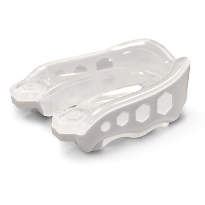 Shock Doctor Mouthguard Gel Max White/Clear