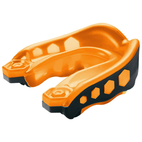 Shock Doctor Mouthguard Gel Max Orange/Black