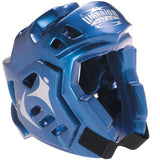 Macho Warrior Head Guard