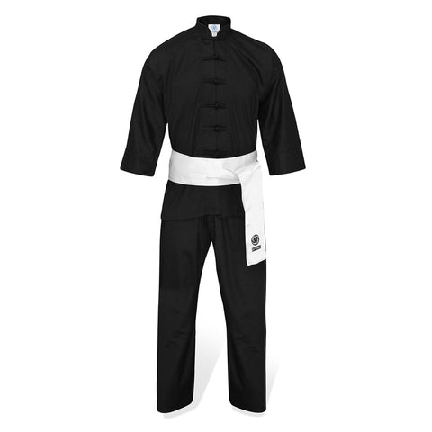 Bytomic Deluxe Kung Fu Uniform Adult
