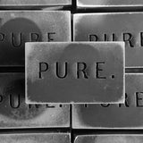 Idee Pure Charcoal Soap Bar