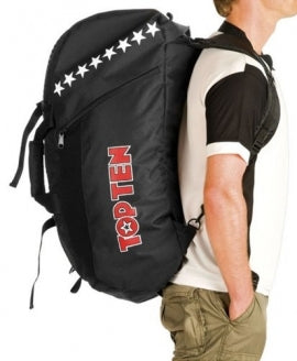 Top Ten Sportbag/Backpack