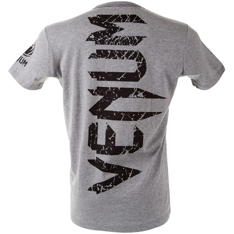 Venum Giant T Shirt Grey