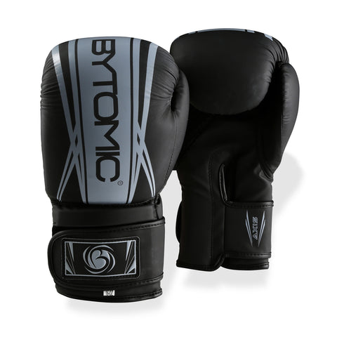Bytomic Axis V2 Boxing Gloves Black/Grey
