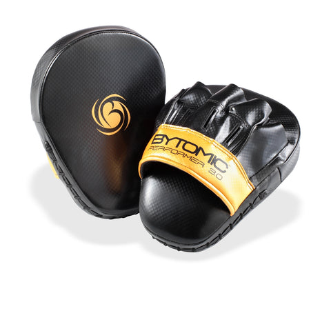 Bytomic Performer 3.0 Focus Pads Black/Gold