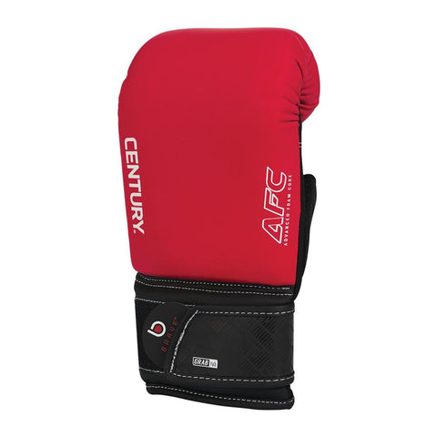 Century Brave Oversize Bag Gloves Red/Black