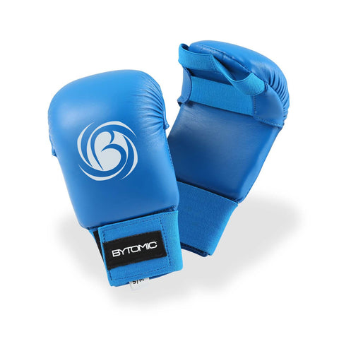 Bytomic Tournament Karate Mitt Without Thumb