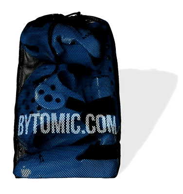 Macho Dyna Closed Finger Combat Kit Blue