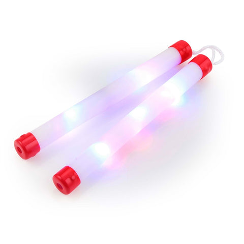Bytomic LED Light Up Nunchaku