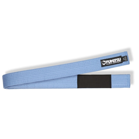 Fumetsu Ranked BJJ Adult Belt Blue - 10 Pack