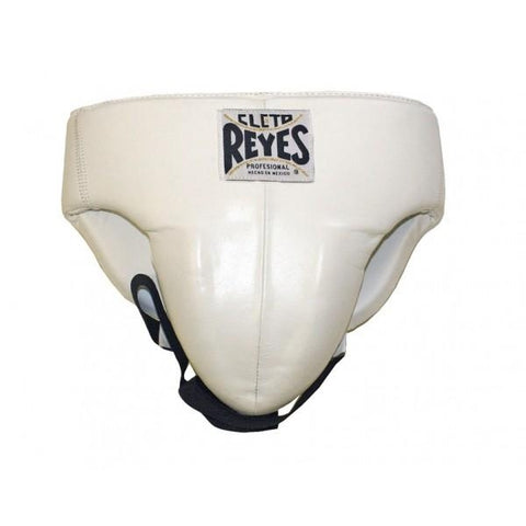 Cleto Reyes Foul Proof Protection Cup White