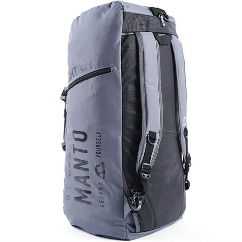 Manto Fight Co Sports Bag