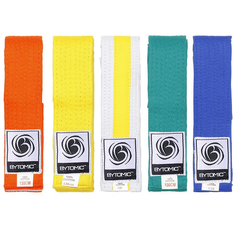Bytomic Kids Hook and Loop Fastener Belt