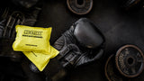 No Stink Sports Glove Deodouriser Yellow
