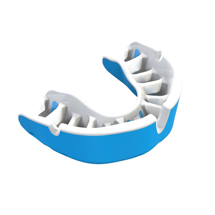 Opro Gold Gen 4 Mouth Guard Sky Blue/Pearl
