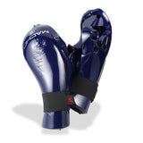 Macho Dyna Closed Finger Punch-Blue-Child