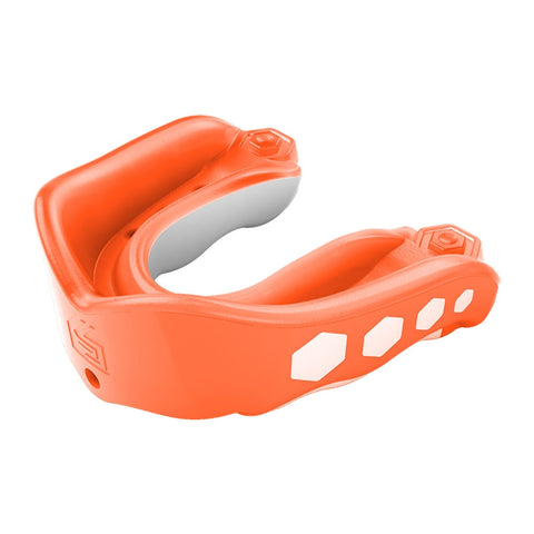 Shock Doctor Flavour Fusion Mouth Guard Orange