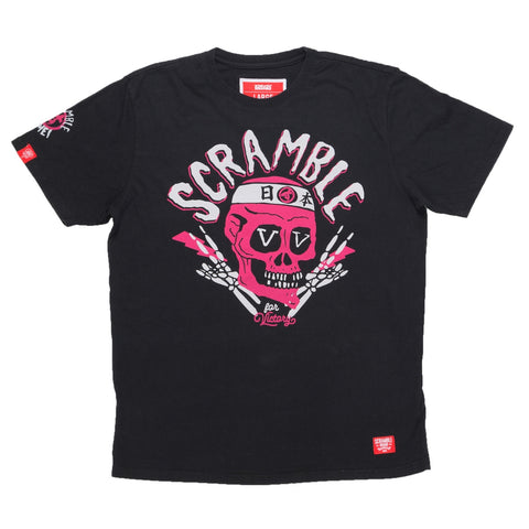 Scramble VV For Victory T-Shirt