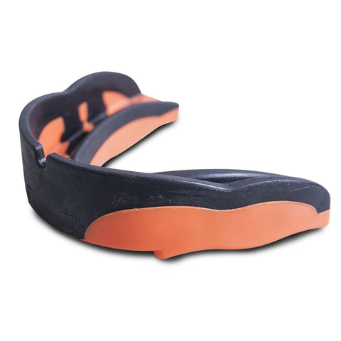 Shock Doctor Mouthguard v1.5 Orange/Black