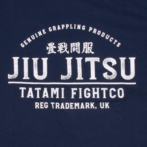 Tatami Fightwear Stamp T-Shirt