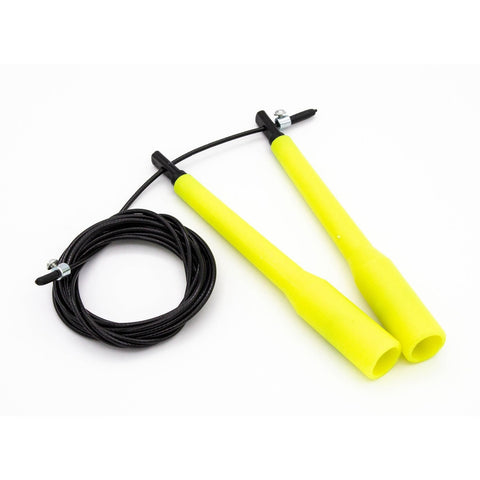 Top Ten Jump Rope Yellow