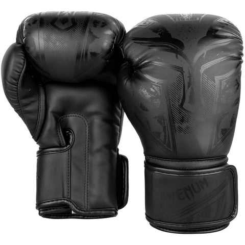 Venum Gladiator 3.0 Boxing Gloves Black/Black