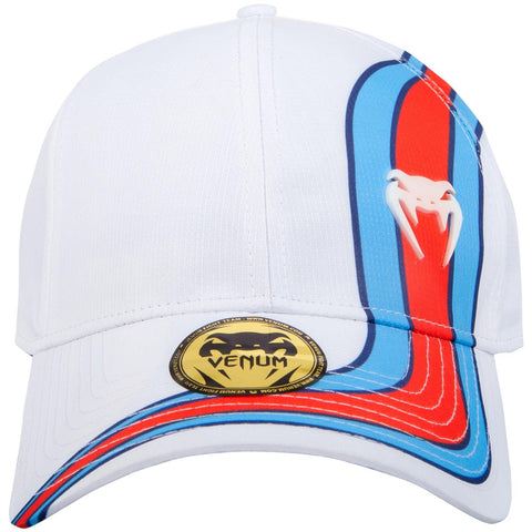 Venum Cutback Cap Blue/Red