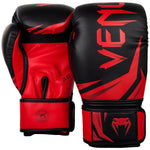 Venum Challenger 3.0 Boxing Gloves Black/Red