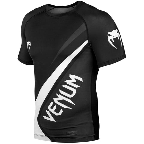 Venum Contender 4.0 Short Sleeve Rash Guard