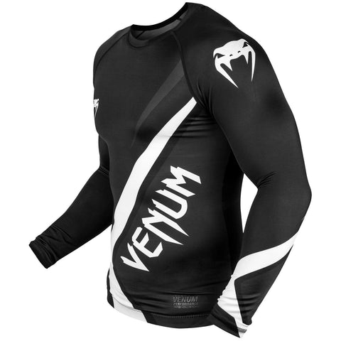Venum Contender 4.0 Long Sleeve Rash Guard