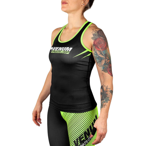 Venum Training Camp 2.0 Ladies Tank Top