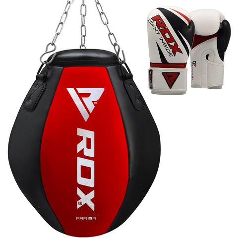 RDX Wrecking Ball Heavy Punch Bag Filled 12oz