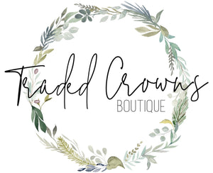 Traded Crowns Boutique