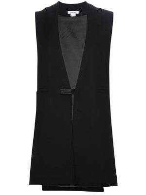 Helmut Lang Sleeveless Suit Vest