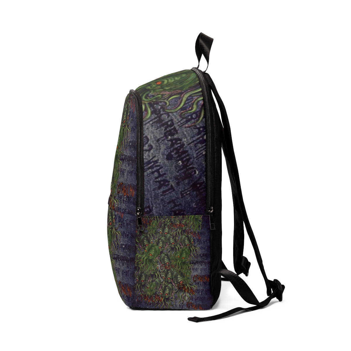 Cthulhu Backpack-Starry Meadows