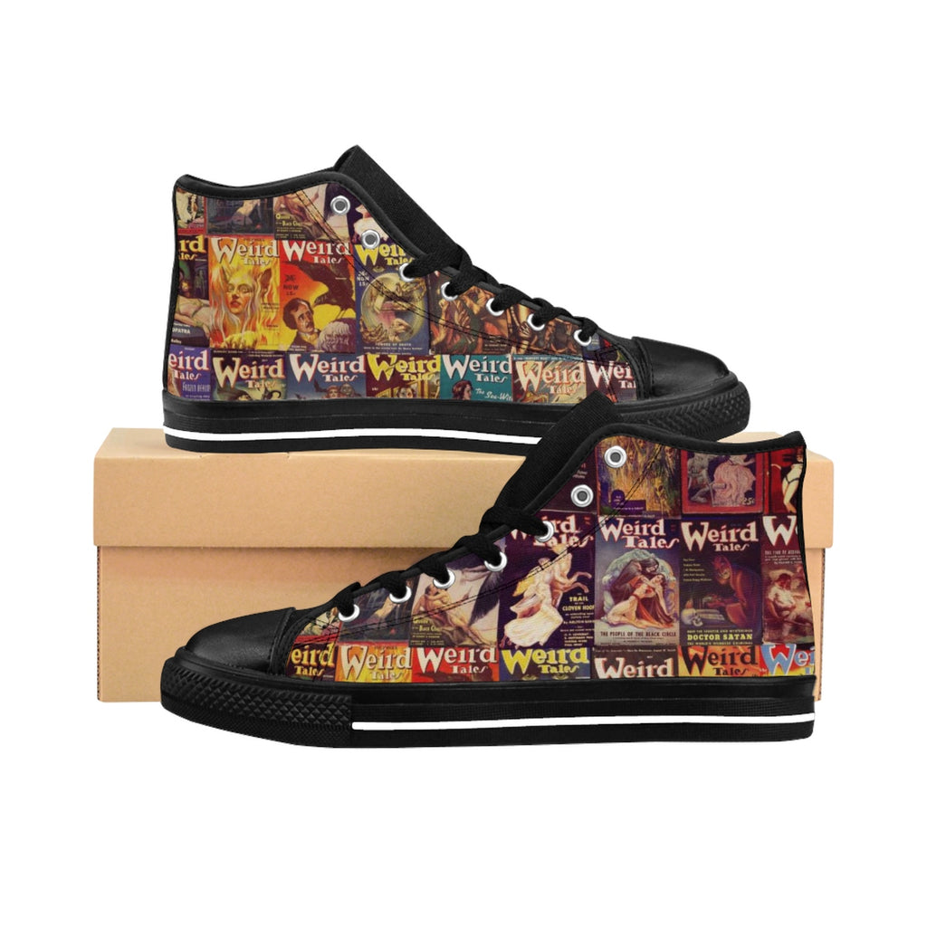Weird Tales Women's Sneakers