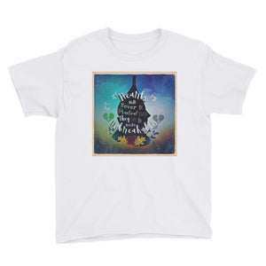 Tin-man Youth T-Shirt-Starry Meadows