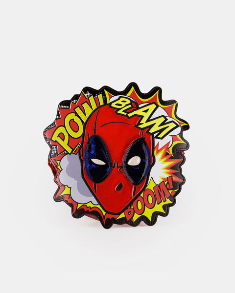 DEADPOOL POP DIECUT