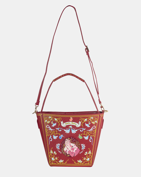 Disney Sleeping Beauty Baroque Bucket Bag