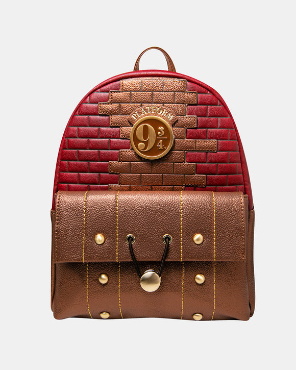 Harry Potter 9 3/4 Platform Backpack