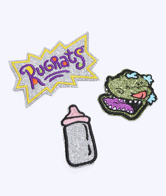 Rugrats Adhesive Patch 3-Pack