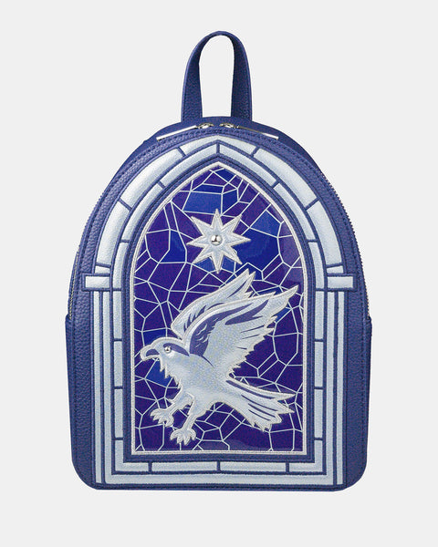 Ravenclaw Stained Glass Backpack